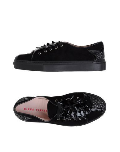 LOW TOP STAR GLITTER SNEAKER - FOOTWEAR - Low-tops & sneakers Minna Parikka 3vwPg0XyEv