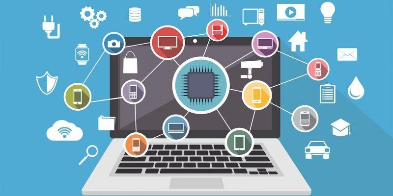 10 Caracteristicas De Un Sistema Informatico Informatica Invencion De La Imprenta Redes Informaticas