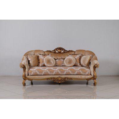 Best Astoria Grand Pinecrest Sofa Sofa Upholstery Sofa Sofa 400 x 300
