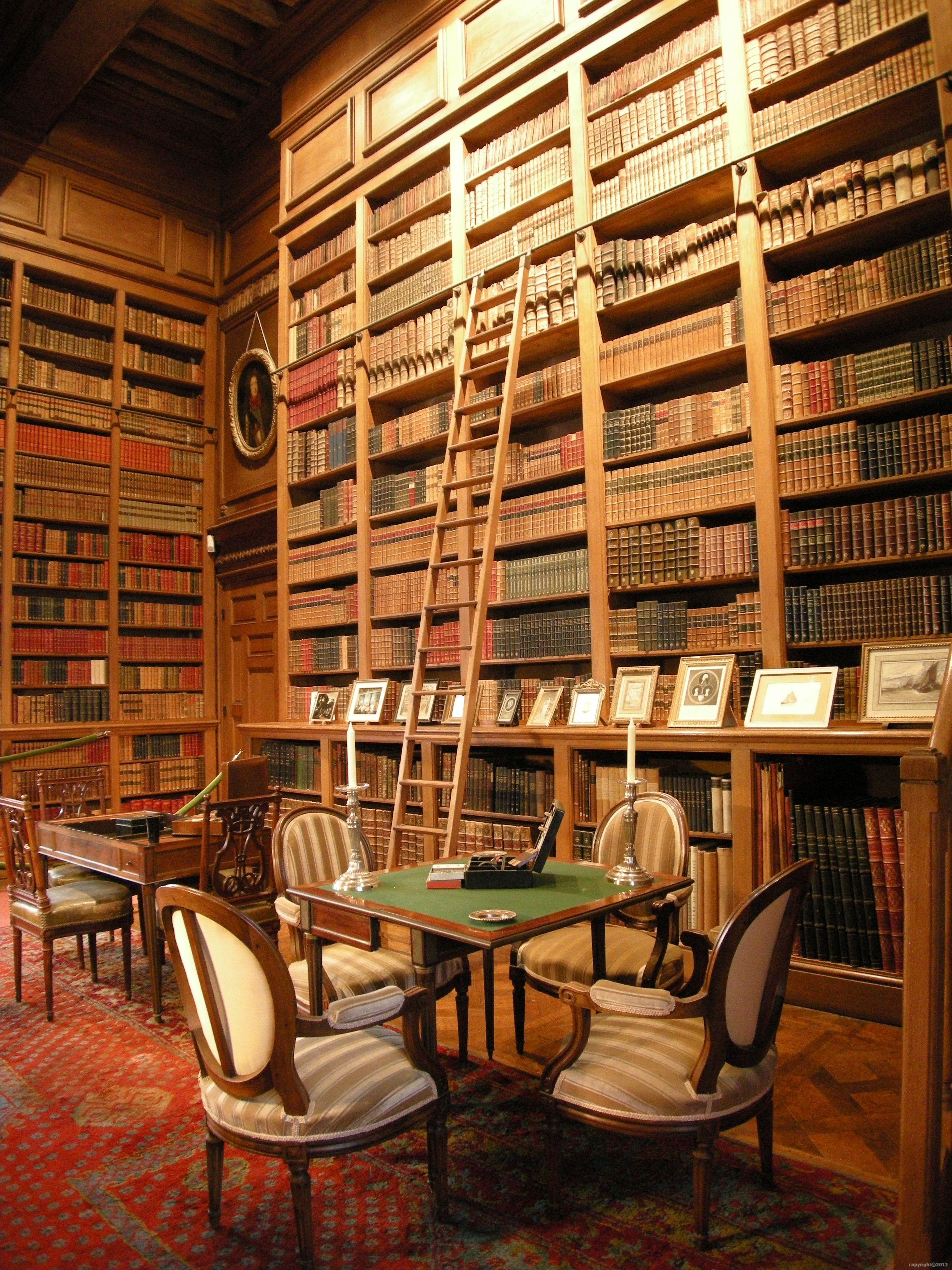 la biblioth que bib pinterest bureau biblioth que collection et bureau. Black Bedroom Furniture Sets. Home Design Ideas