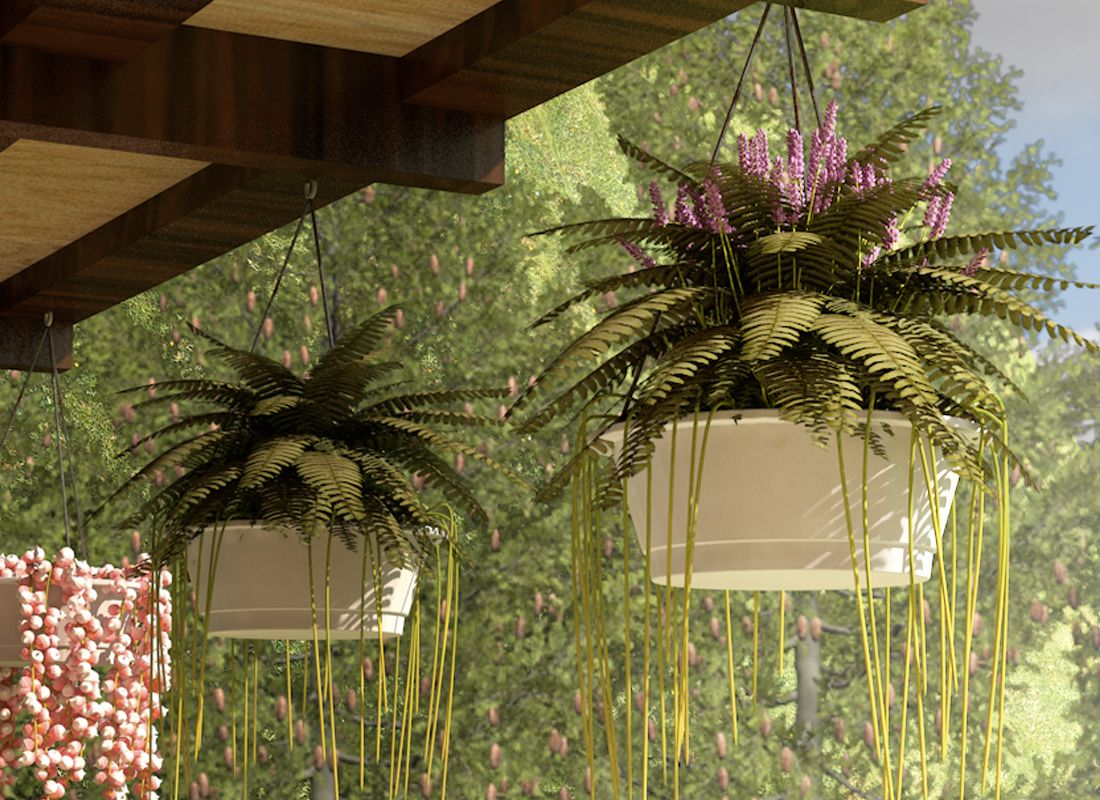 Image Result For Hanging Planter Outdoor