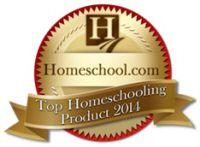 """Spanish for You! has received a """"Top Homeschool Curriculum for 2014"""" award from Homeschool.com. Over a 2 week period 2200 surveys were completed by homeschoolers on their favorite curriculums. Spanish for You! was a top choice!  Check us out here: http://www.homeschool.com/articles/curriculum-awards-2014/"""