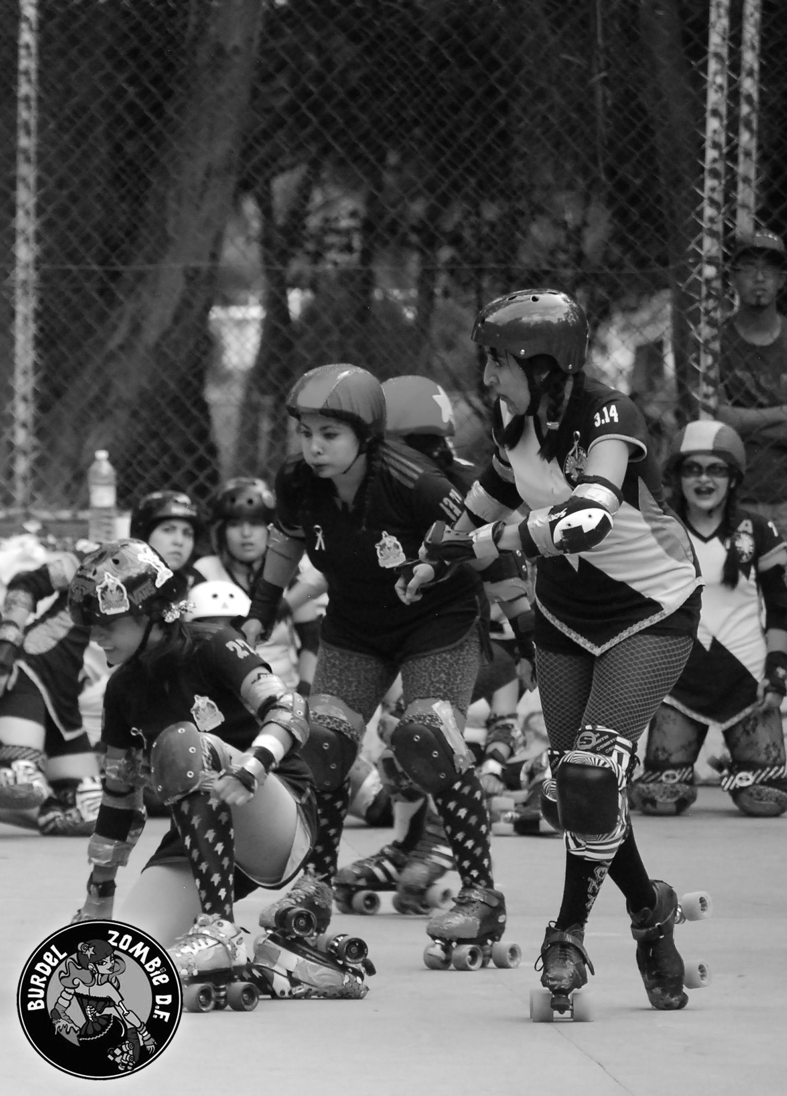 Roller skating rink northern va - Rollers