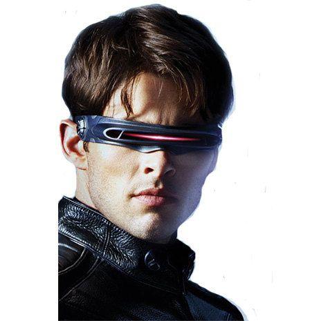 9502d8f8e02f Cyclops Visor - Scott Summers - X-Men on Etsy