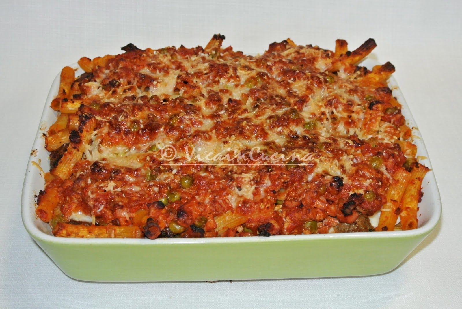 4c09f5afe1a29b0f21a4b9b73deba5f5 - Paste Al Forno Ricette