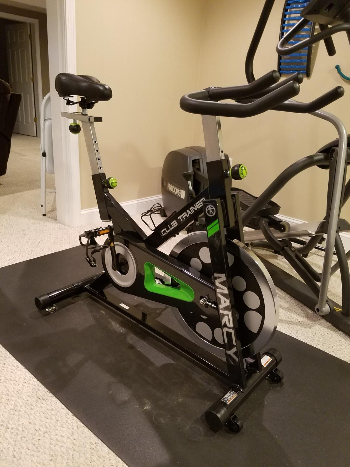Best Spin Bike Reviews In 2020 Spin Bikes Bike Folding