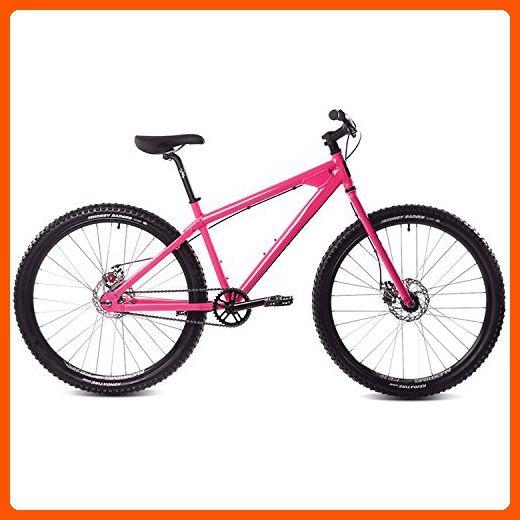Swobo Mutineer Single Speed Mountain Bike (Frame Size : 14 Inch/Small)