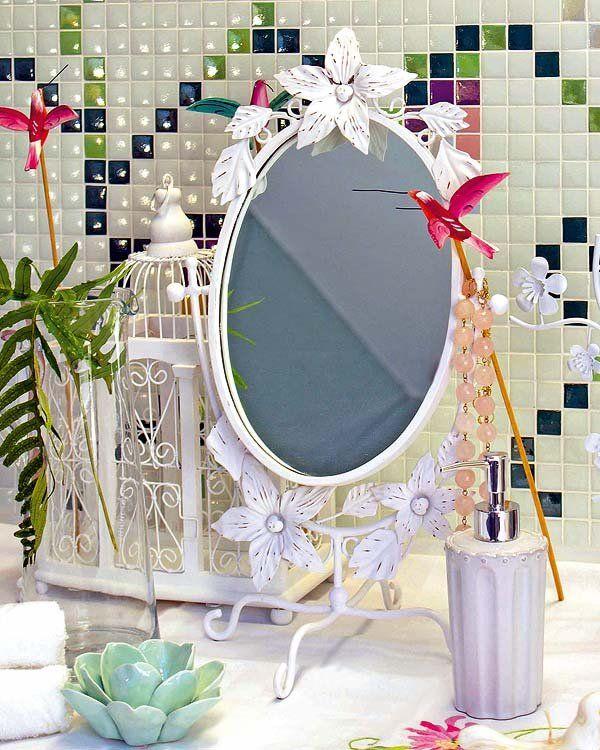 espejos decorativos para el bao para ms informacin ingresa en http
