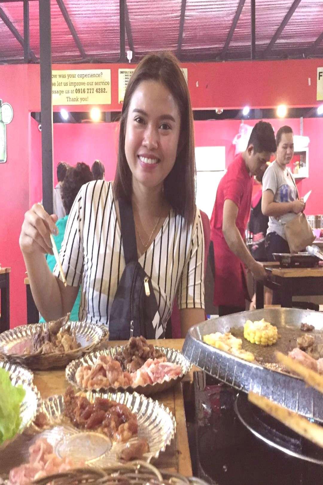 #sittingpeople #peoplepeople #koreanfood #samgyupsal #eatingfood #unlipork #samgyup #indoor #have #time #eat #and #to #2 Have time to samgyup #samgyupsal #eat #koreanfood #unlipork You can find Korean fo...