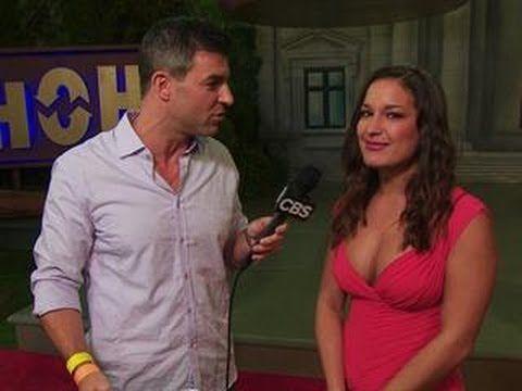 Big Brother Finale: Backyard Interview with Jessie | Big ...