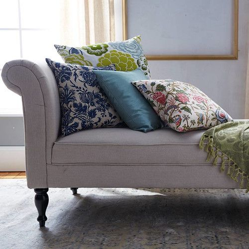 found it at wayfair claudia flowers of the valley throw pillow rh pinterest com