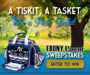 Enter to win a Picnic Basket posted 06/12/12