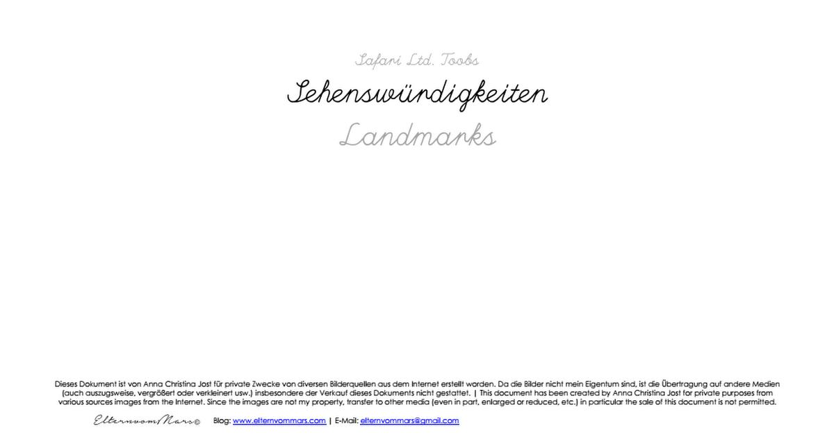 Sehenwürdigkeiten_Landmarks MONTESSORI.pdf