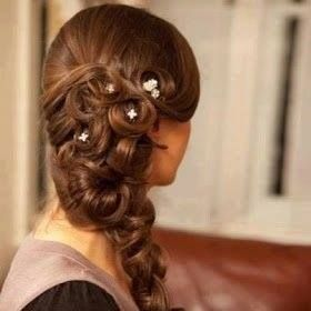 Fabulous 1000 Images About Hair Fashions On Pinterest Updo Long Short Hairstyles For Black Women Fulllsitofus