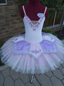 3c3c4ae2a Professional or Competition Classical Ballet Tutu