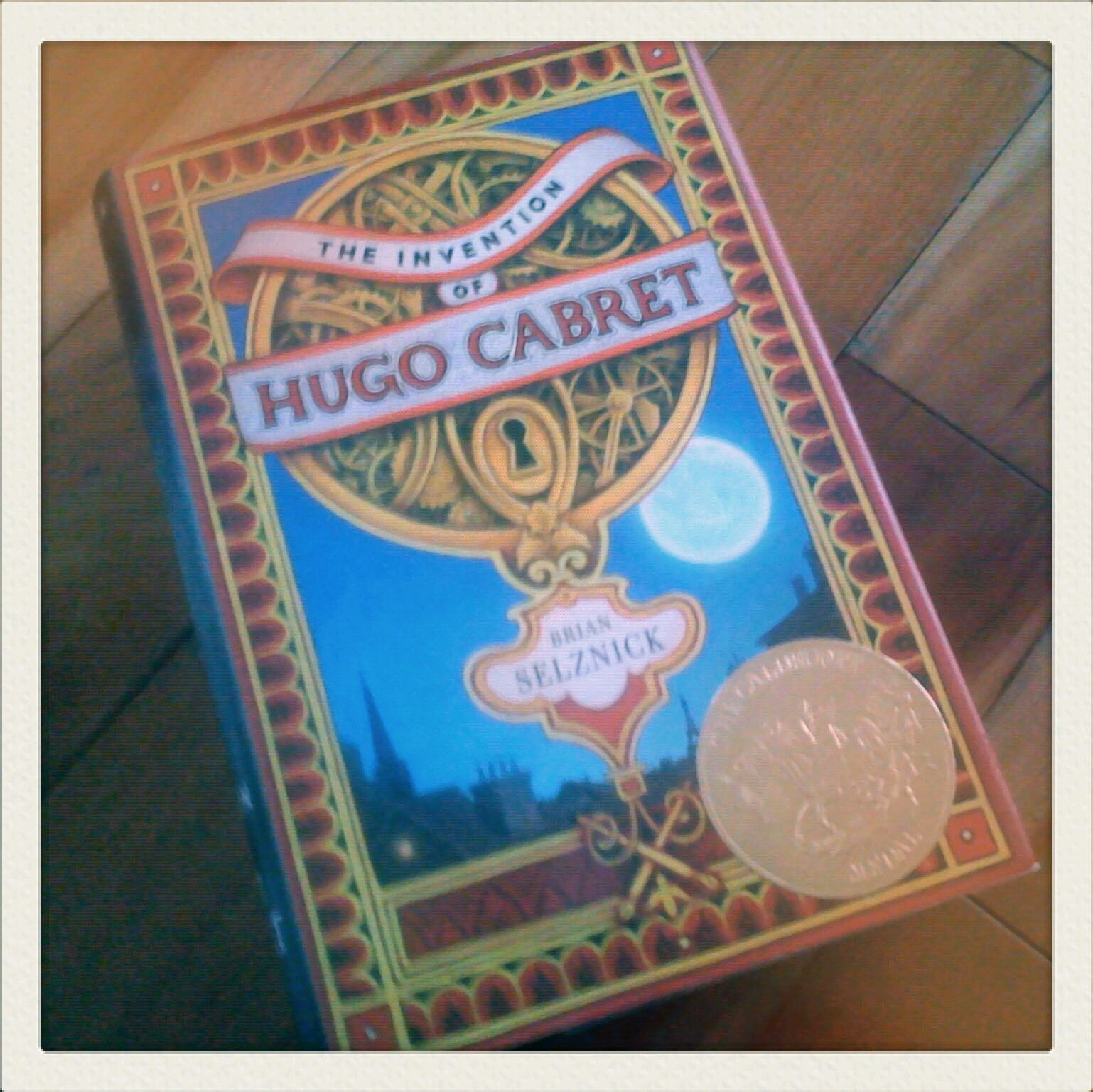 The Invention Of Hugo Cabret With Images