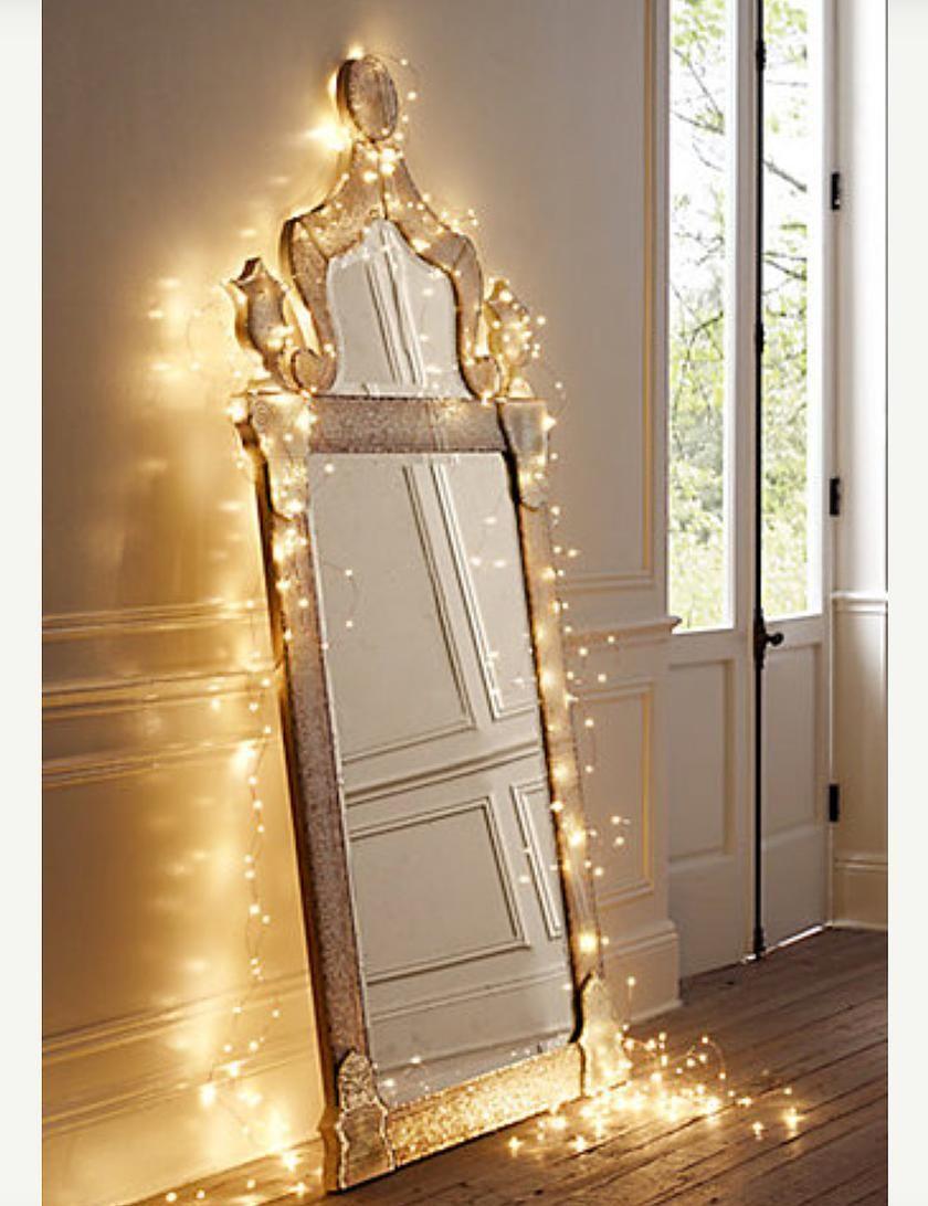 Fairy lights in home decor pinterest home decor decor