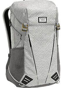 Prism Backpack Lifetime Warranty Burton Camo Leather