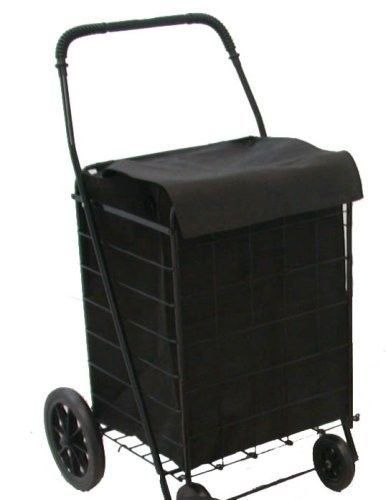 New Shopping CART LINER Only Design Utility Trolley Portable ...
