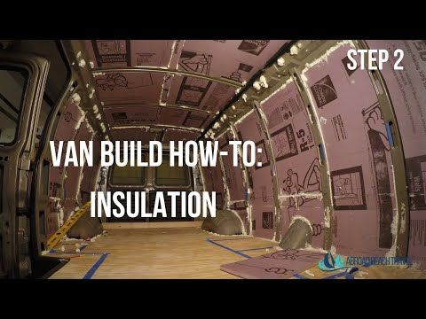 Photo of How to Install Van Insulation – Abroad Reach Travel