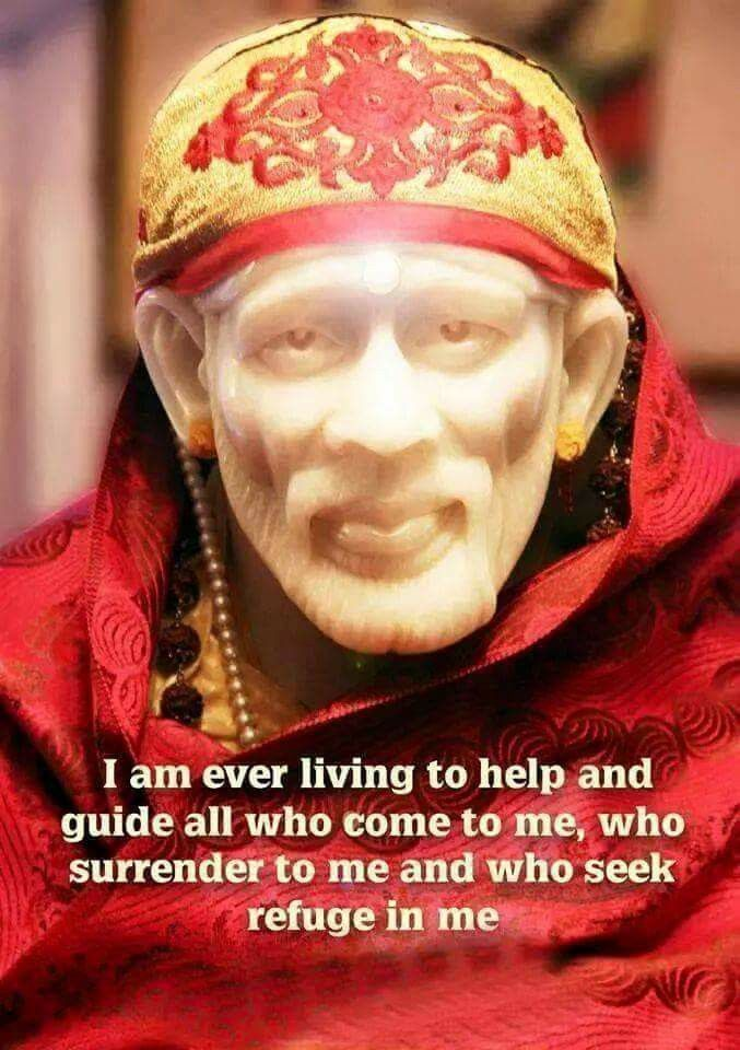 Sai Ram He Knows We Can Win The War And Wore The Crown