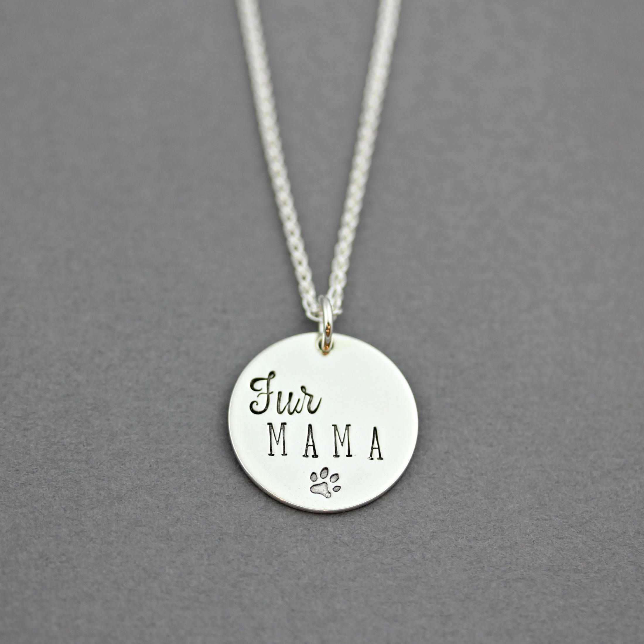 a by custom designmejewelry mother hand metal necklace made layered mothers stamped s mixed buy