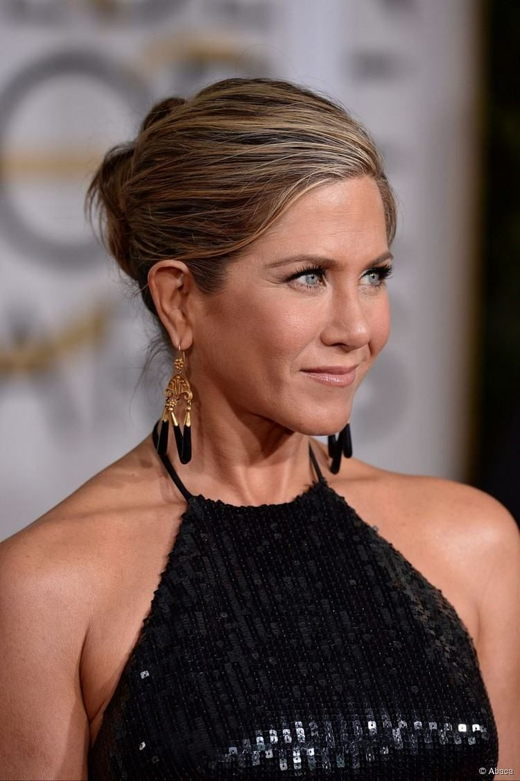 Jennifer Aniston's Mega Fashion Collection