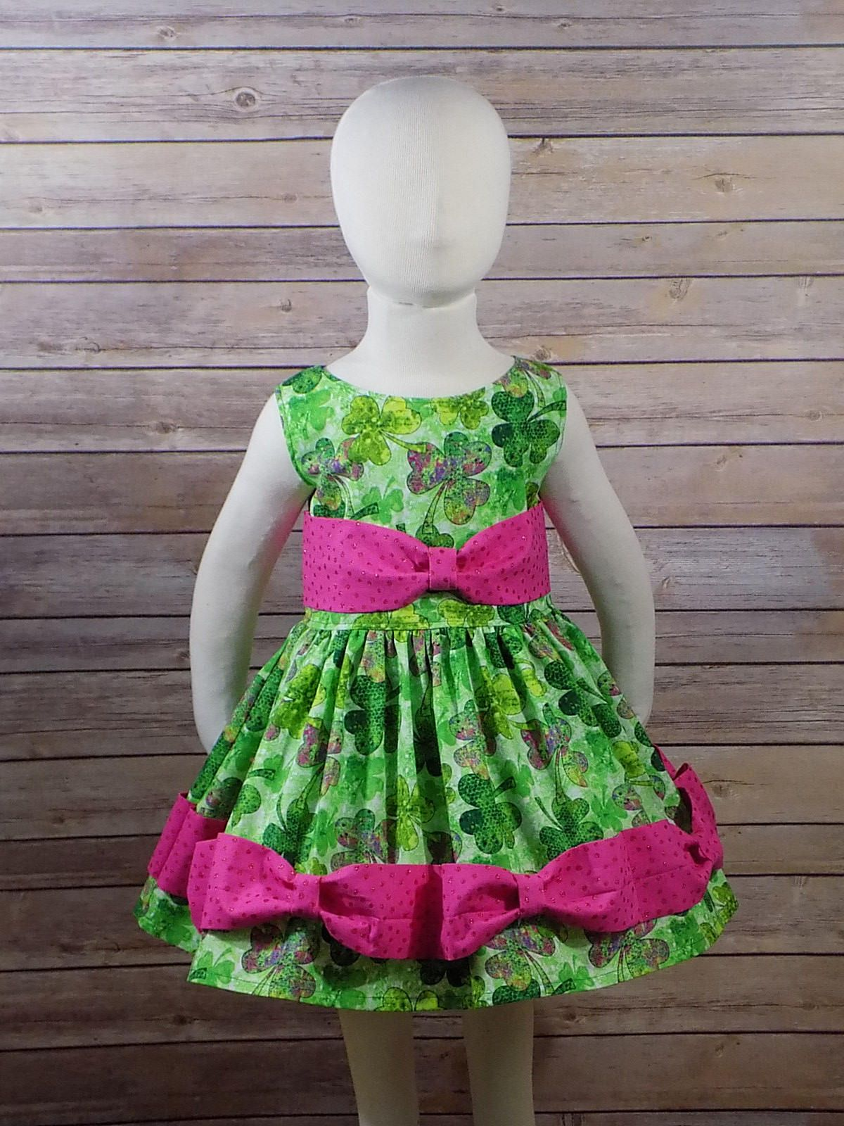 Infant  6 9 12 18 24 month 2T 3T 4T 5T 6 Elastic Waist Ruffle Pants Lace Patty Toddler Boutique Girls St Patrick Day Baby Shamrock