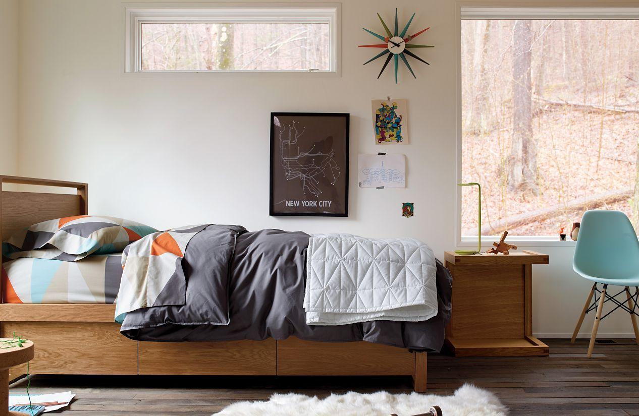 Shop modern bedroom furniture at Design Within