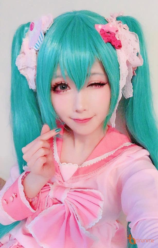 Photo of Bộ sưu tập Hatsune Miku của mỹ nhân làng cosplay!