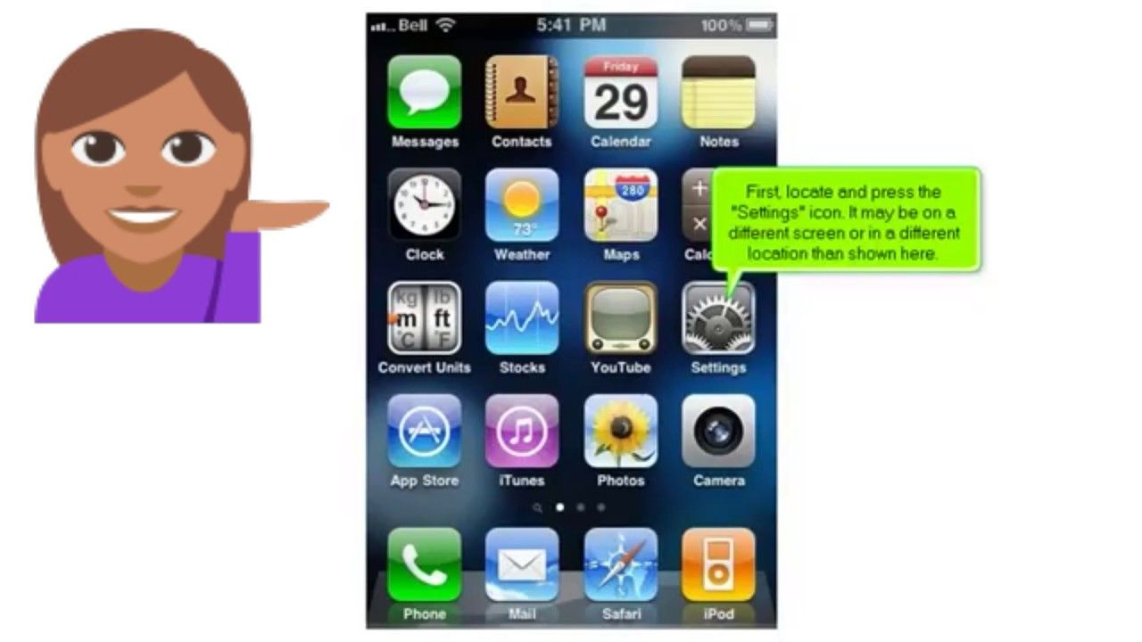 How to set up Yahoo mail account on iPhone Configure