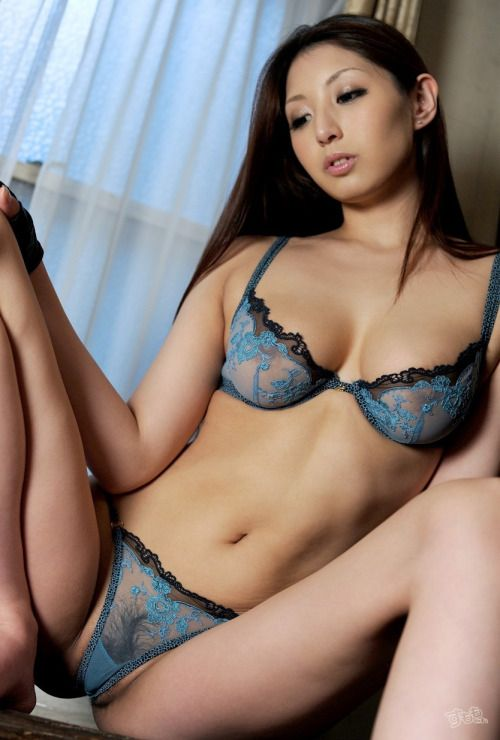 Marcus recommend best of panties through see girl asian