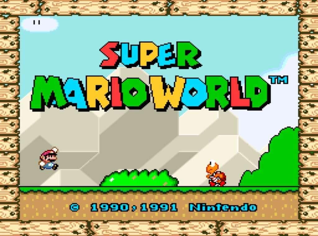 Descargar Juegos De Snes Super Nintendo Para Pc Blizzboygames