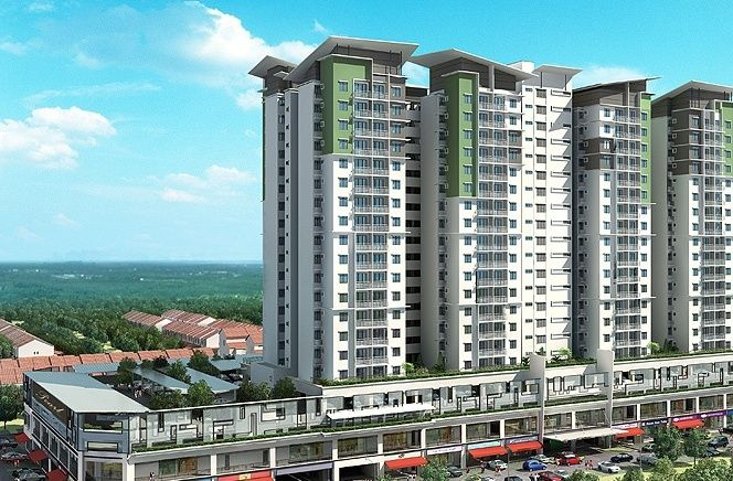 Suasana Bangsar Condos For Rent Property Condominium