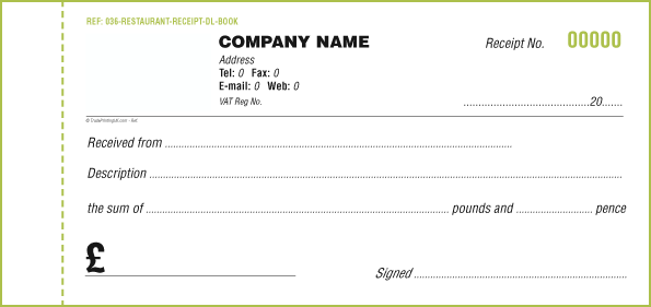 Another Thing You Can Do Even When You Are Getting A Simple Receipt Booklet Printing Dubai Is To Invoice Template Word Address Book Template Receipt Template