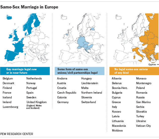 same sex marriage shouldnt be legalized In the european countries that have legalized same-sex marriage, divorce rates appear to be roughly the same as among heterosexual couples we might also pause, for reasons i have already given, before granting that an increase in the divorce rate signals social degeneration.
