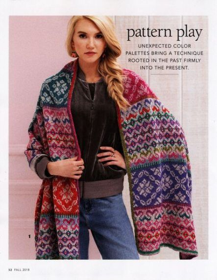 Photo of Best knitting patterns for beginners sweaters fair isles ideas