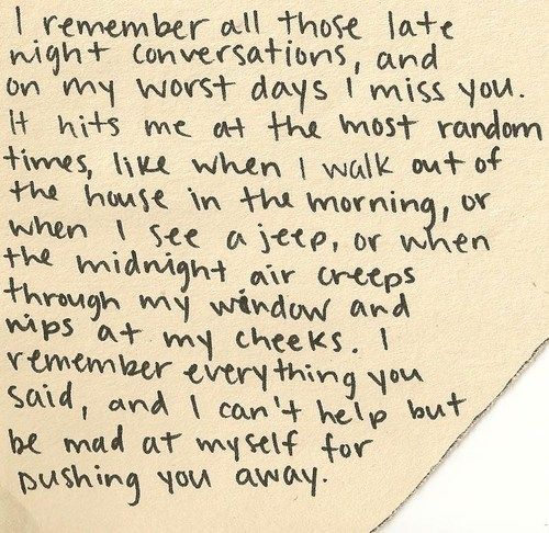 I Still Love You Quotes Tumblr I Still Miss You Quote...