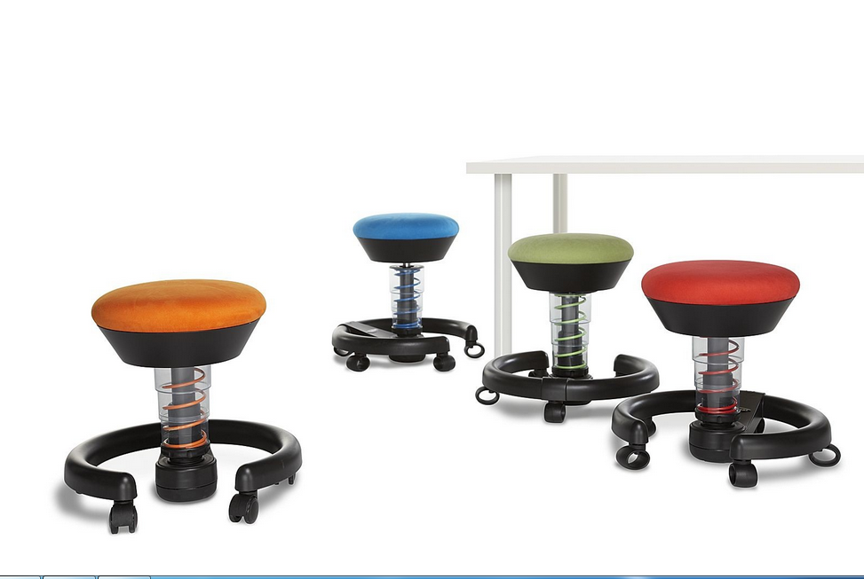 Bürostuhl ergonomisch holz  Ergonomische-bürostühle-test-flexible-Sitz-ist-sicher-und-stark ...