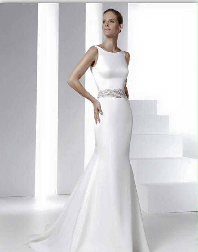 Vestidos de novia raimon bundo precios