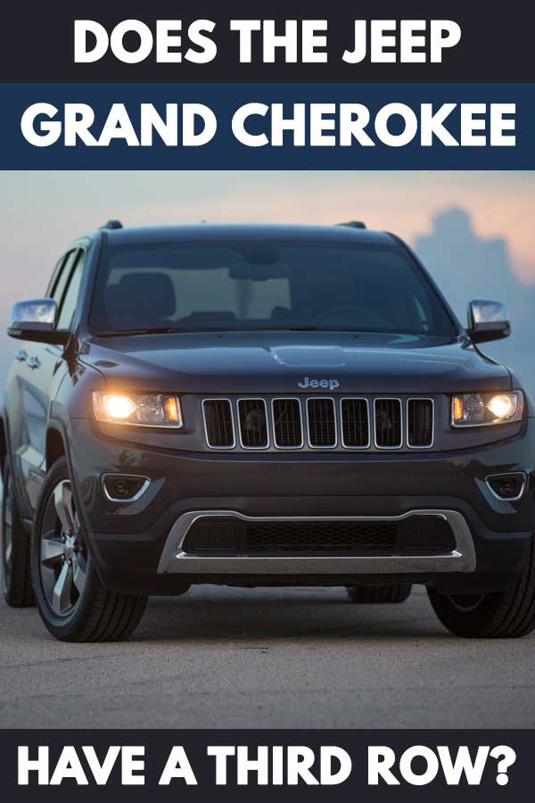 2020 Jeep Grand Cherokee Release Date Interior Price Lately We Might Notice The Reports About The Next Generation Of T Jeep Grand Cherokee Jeep Grand Jeep