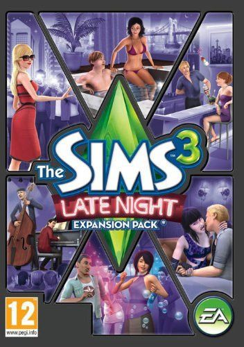 how do i download my sims 3 expansion pack