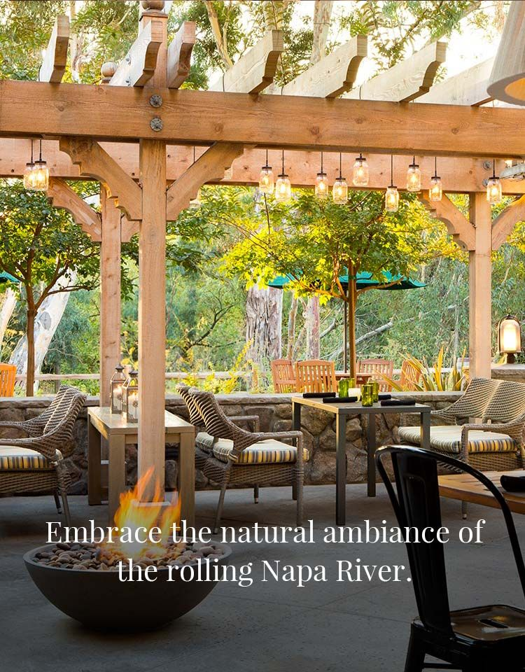 Napa Valley Hotel Wine Country River Terrace Inn Places to
