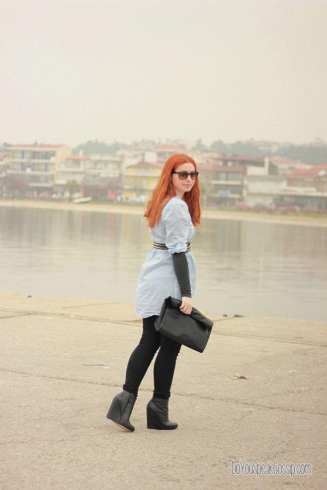 Overcast - #Outfit  - DoYouSpeakGossip.com