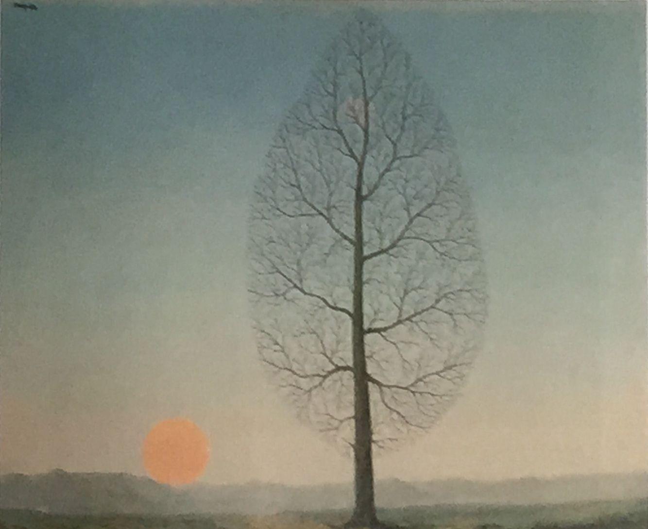絶対の探求 マグリット The Search For The Absolute Magritte Rene Magritte Art