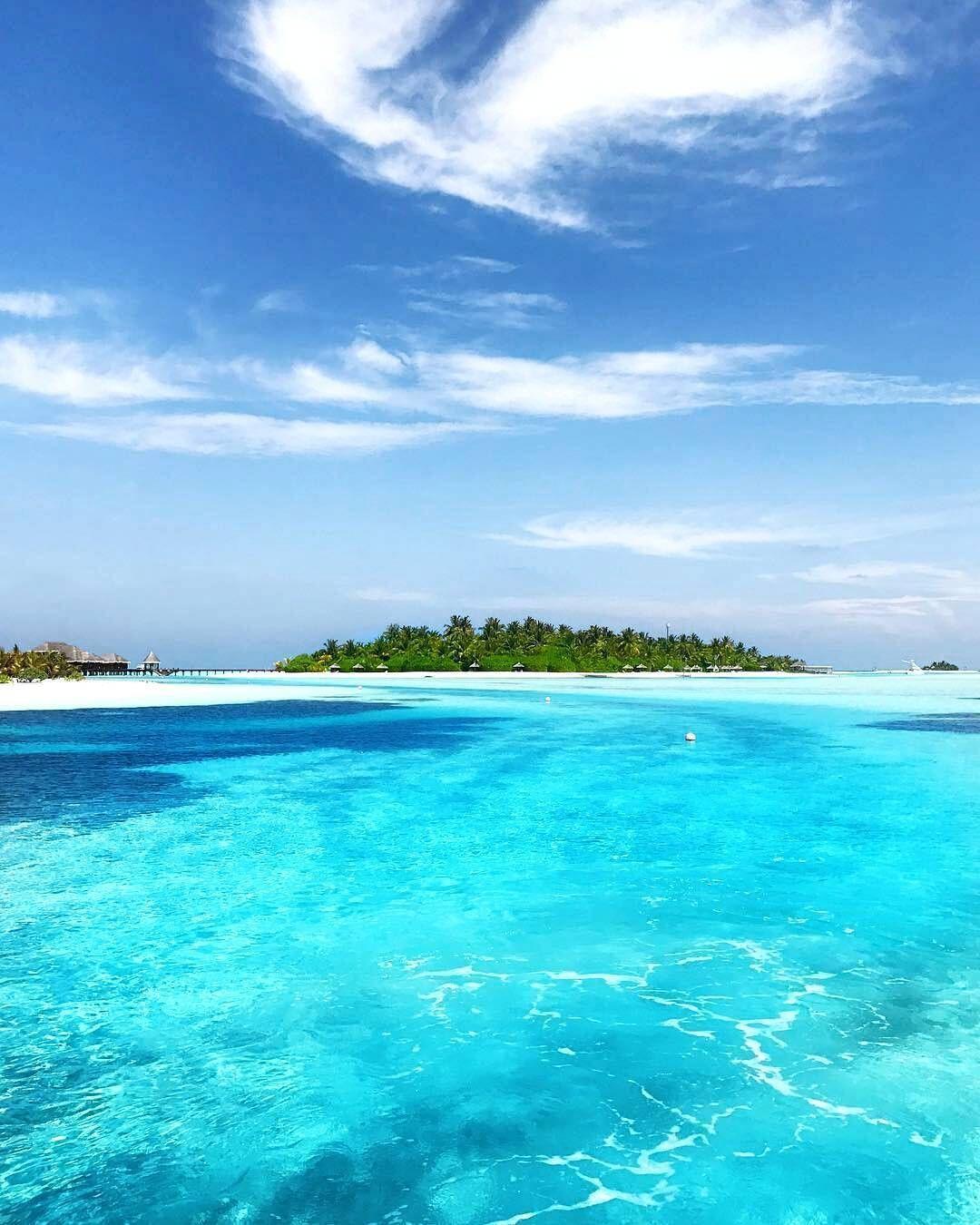 Maldives Beach: Pin By MAD Designs On Beaches