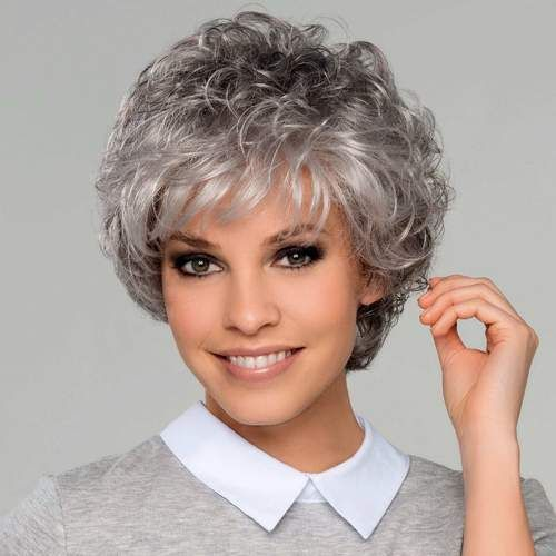 Real Hair Lace Front Wigs Uk