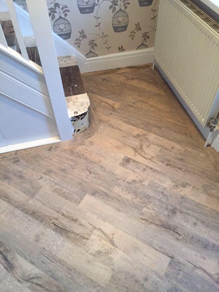 Karndean Knight Tile Arctic Driftwood Floors Pinterest