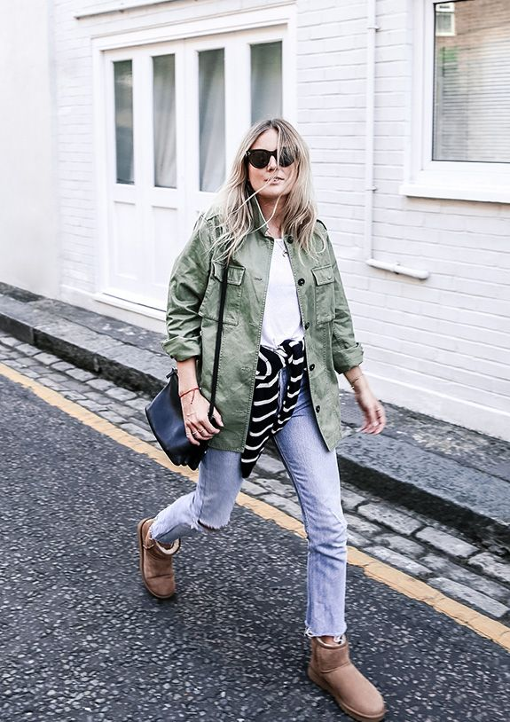 UGG® #myCLASSICstyle | UGG® UK | Outfit Ideas in 2019