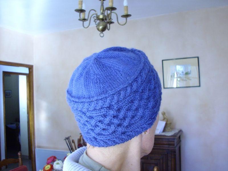 petits bonnets toques en laine par kazamarie chapeau crochet pinterest tricot tricot. Black Bedroom Furniture Sets. Home Design Ideas